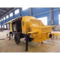 Quality Stationery Concrete Pump with Diesel Engine (HBT80.16.161RSB) for sale
