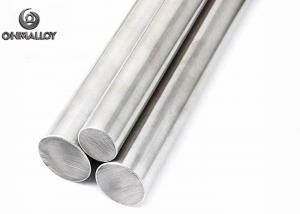 Quality Bright Surface Resistohm 80 0Cr20Ni80 Nickel Chromium Rod for sale