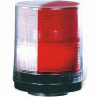 Quality Emergency Warning Light with -40 to +50°C Working Temperature, CE Certified for sale