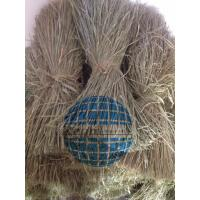 Quality Real natural raffia grass mat for sale