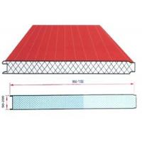 Conservatory lightweight composite roof panels insulated for Sip panel manufacturers california