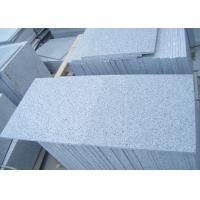 China Antique Outdoor Granite Deck Tiles , Floor Garden Paving Slabs For 20mm Thickness on sale
