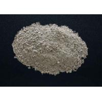 Quality 92% Al2O3 Corundum Heat Resistant Cement Mix / High Alumina Refractory Cement for sale