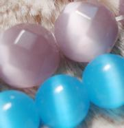 China Cat's Eye Beads on sale