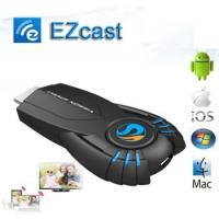 China Smartphone HDMI Ezcast DLNA Miracast Airplay Dongle WiFi Receiver Smart TV SticK on sale