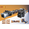 Buy cheap Granola Bar Peanut Chikki Candy Fruit Energy Granola Bar Making Machine from wholesalers