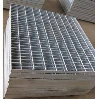 Quality Steel grating, Galvanized Steel Grating, 5mm-1.2mm Cross Bar, Bearing bar 2.5-8mm thicknes for sale