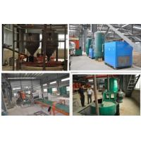 China fully automatic fiber cement wall board and mgo wall panel making machine on sale