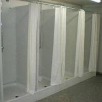 Buy Shower Container, Kind of Prefabricated House and Can be Moved as Whole at wholesale prices