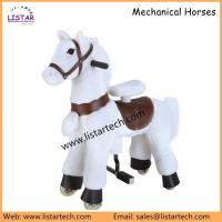 Quality Horseback Ride On Toy Ponycycle for Kids and Adults, Kids Horse Riding Toys in Rocking for sale