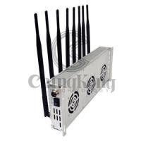 Quality Multi - Function Office Cell Phone Blocking Equipment Cell Phone Signal Blocker For Business for sale
