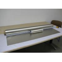 Quality Ni 35.0~37.0 Invar 36 Alloy Foil Thickness 0.005-0.05mm For Thermostat Rods for sale