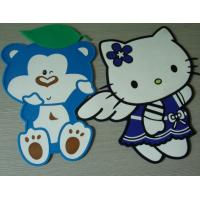Quality Lovely Cartoon Non Slip Phone Mat For Advertising , Cell Phone Accessories for sale