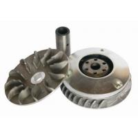 Quality Durable Motorcycle Parts CH250 Clutch Assembly Middle East Africa Market for sale