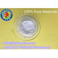 Quality High Purity Bodybuilding Supplemnnt Keratin Hydrolyzed BCAA 69430-36-0 for sale