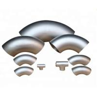 Quality Forged Butt Weld Reducing Tee 1/2''- 48'' Weldable Steel Pipe Fittings for sale