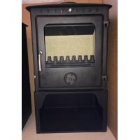 Quality Iron plate wood fuel casting iron stoves for sale