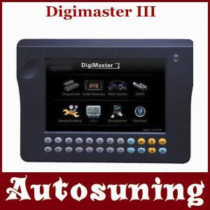 China Mileage Odometer correction Original Digimaster III Digimaster 3 for Audio/Airbag/ECU/PIN/Key on sale