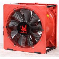 China smoke ejector electric turbo blower/ Exhauster EFC120X on sale