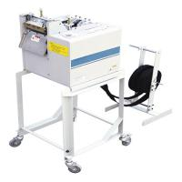 Quality High-quality auto elastic band Cutting Machine LM-782(hot cutter) for sale