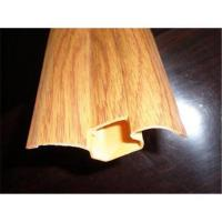 Quality Pvc skirting board for sale
