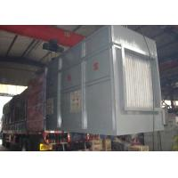 Quality Stainless Steel Hot Air Furnace High Efficiency Heat Exchange OEM Service for sale