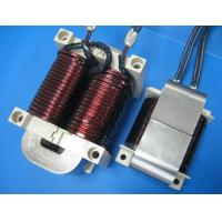 Quality Amorphous inductor manufacturing equipment Flat wire winding machine for sale
