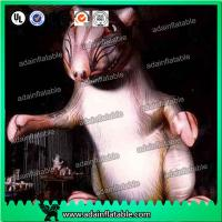 Quality Customized Inflatable Rat Animal Mouse Cartoon for sale