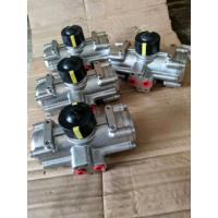 Quality DA45  stainless steel 316 material double acting pneumatic rotary actuator for sale