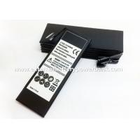 Quality Customized Rechargeable Original iphone 5 replacement battery 1440mah for sale