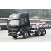 Quality Dongfeng Tractor Trailer Truck 420 HP RHD DCI 420-30 Engine With 3 Persons Cab for sale