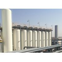 Quality Reliable Gas Separation PSA Plant With Pressure Swing Adsorption System for sale