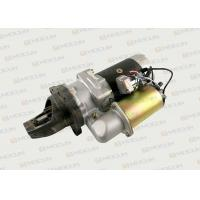 Buy 11T 6D125 Starter Motor Replacement For Komatsu PC400 Excavator 6D125 Engine at wholesale prices