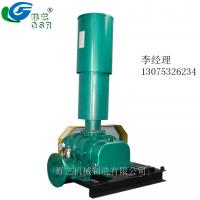 High Flow Air Blower : Low noisy compact high flow air blower fan for etp project
