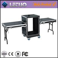 Quality LT-FC15 New products transport flight case  road dj flight case for sale