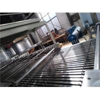 Quality Stainless Steel Noodles Plant Machine / Instant Noodle Production Line for sale