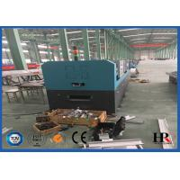 Quality Galvanized Light Steel Villa / Modern Prefab Houses  Making Roll forming Machine for sale