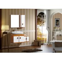 Quality Side Cabinet Open Structure Wall Mount Bathroom Sink Vanity 1000*510*500mm for sale