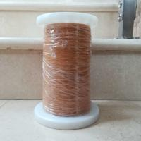 Buy cheap High Frequency Triple Insulated Wire Size 0.16-1.00mm For Transformer from wholesalers