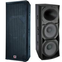 China dual 15'' 1000W 18mm plywood high end driver speaker full range speaker pro audio sound power loud speaker box on sale
