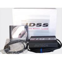 Quality Original Heavy Duty Truck Diagnostic Tool Isuzu IDSS Interface / Cable for sale
