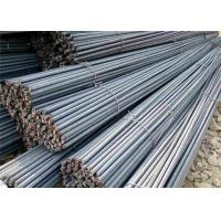 Quality AISI ASTM 20MnCr5 Hot Rolled Alloy Round Steel Bar Dimensions 10-1500mm for sale