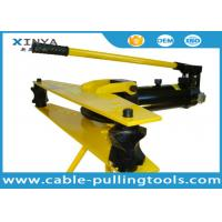 Quality DWG-4D Multi - function Electric Hydraulic Pipe Benders with Pump for sale