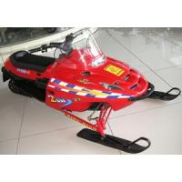 Quality Snowmobile 301 125CC for sale