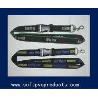 China Custom Printed Lanyards Wholesale Printed Polyester Tube Lanyards for Gifts on sale