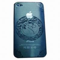 Quality Screen Protector, 3D Laser Protection Film for iPhone Back Cover with Newest 3D Pattern Technology for sale