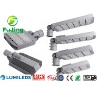 Quality High Power 250W Outdoor Led Parking Lot Lights , High CRI Led Parking Light Fixtures for sale