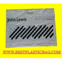 Buy cheap China supplier food packaging wholesale customized reusable clear thick clear plastic bags from Wholesalers