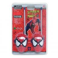 China Interphone in toys& hobbies( Red Spider Man) -ZY095848 on sale