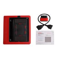 China Launch X431 Auto Diag scanner for IPAD and Iphone on sale